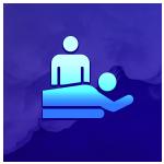 sauna octopus dispone de servicio de masajes para caballeros