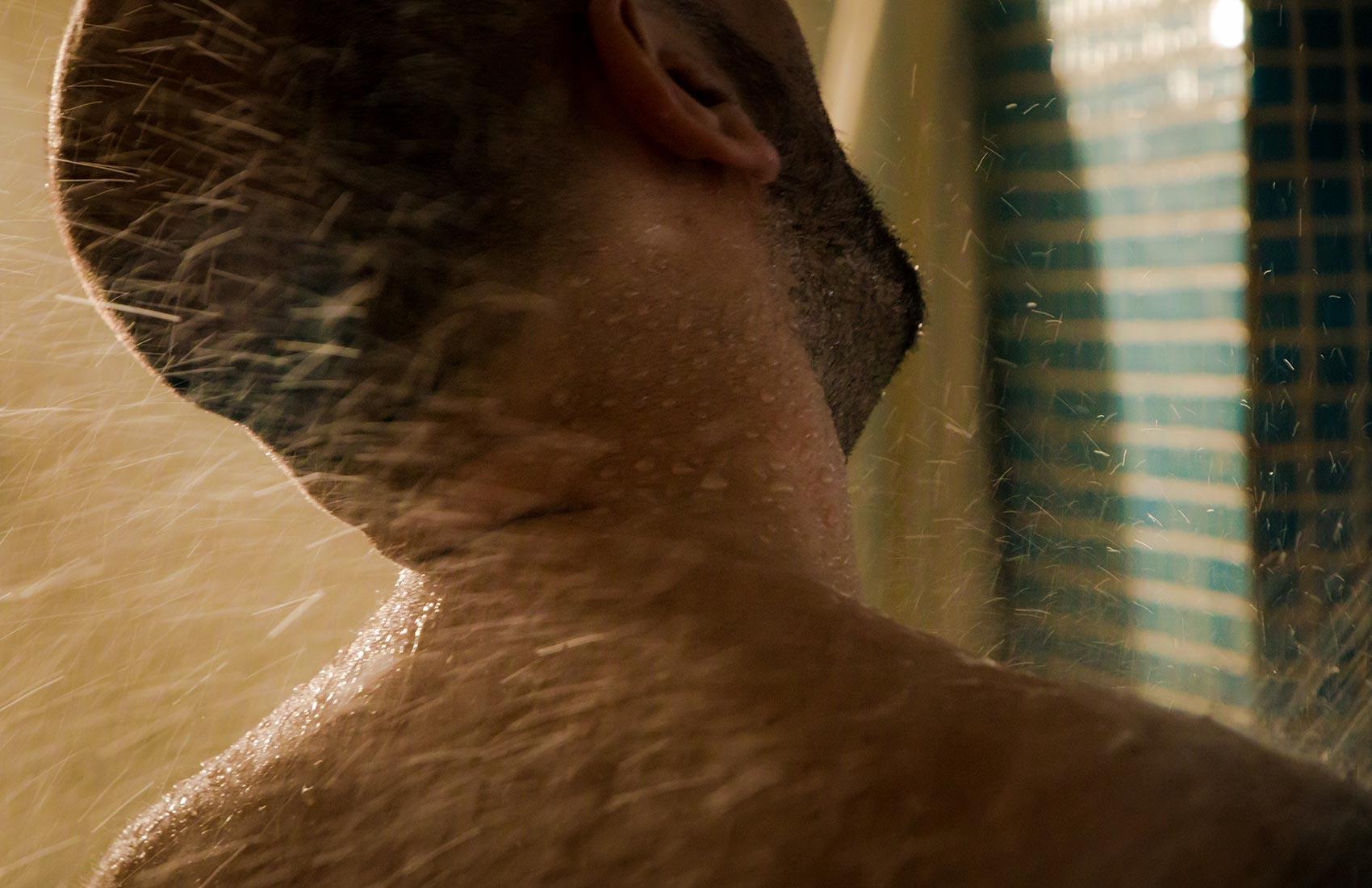 sauna octopus es una sauna bear en el centro de madrid