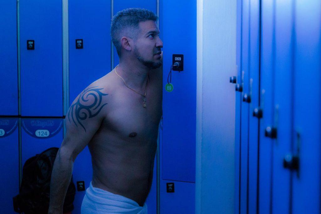 mornar gay sex