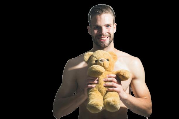 cubs son clases de osos gays