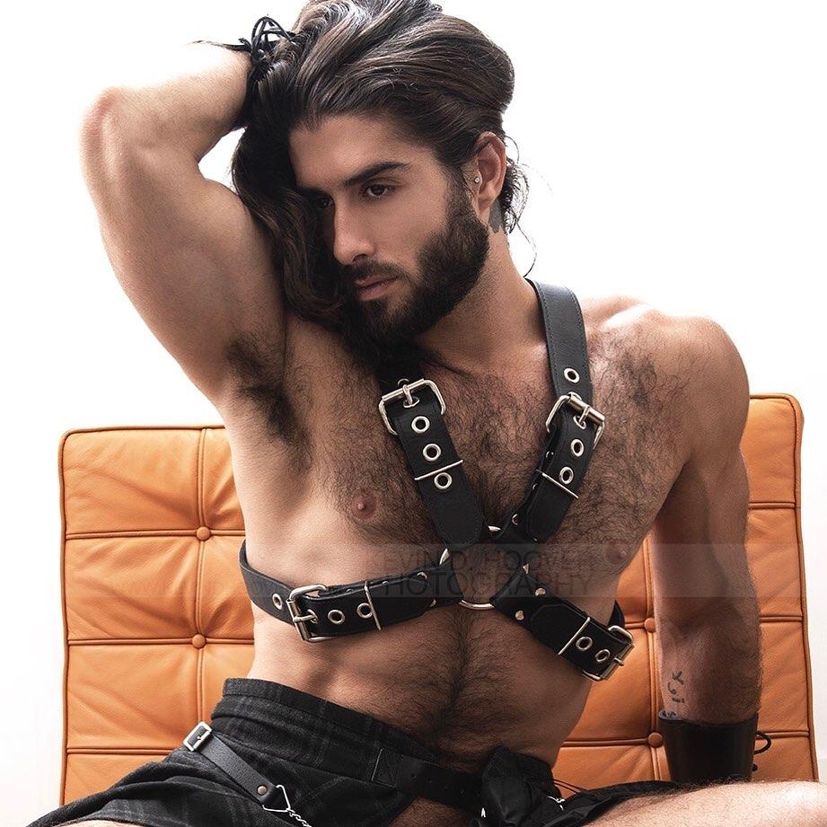 chulazos de instagram Diego sans